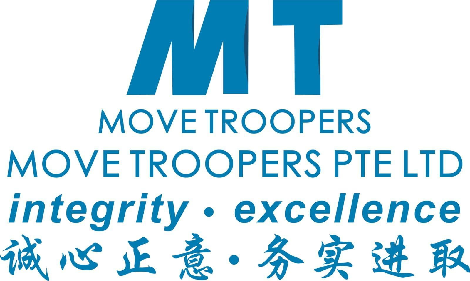 Move Troopers Pte Ltd